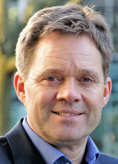 Ron Harmsen